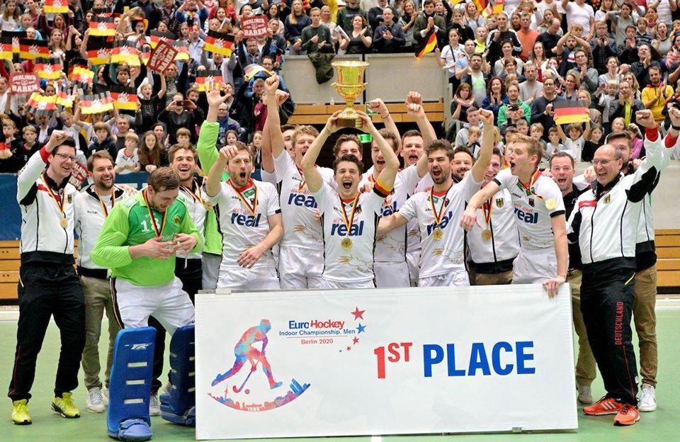 Europameister 2021 Deutschland